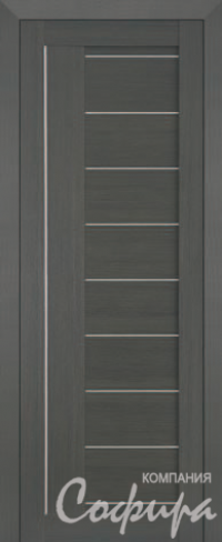 Двери Profil Doors Серия 17x - Модерн Стекло Матовое