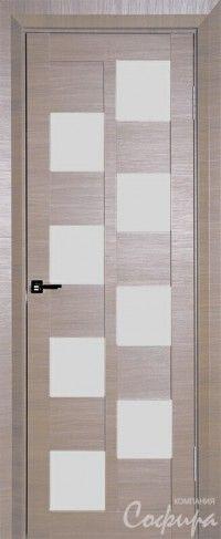 Двери Profil Doors Серия 36x - Модерн Стекло Матовое