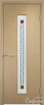 Двери Verda ПО С17(ф) Квадрат