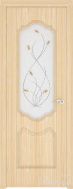 Дверь Ростра Орхидея ДО