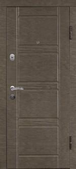 Входная дверь Форпост ПО-29