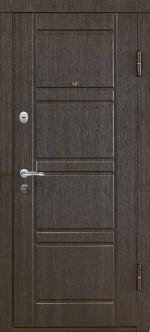 Входная дверь Форпост ПО-09