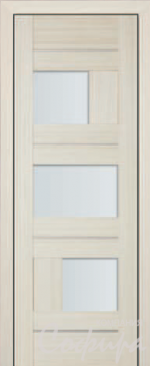 Двери Profil Doors Серия 39x - Модерн Стекло Матовое
