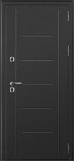 Входная дверь ДК Термаль венге