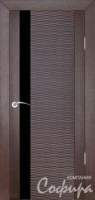 Дверь ZADOOR 3DX D4 Бриз