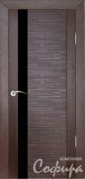 Дверь ZADOOR 3DX D4 Техно